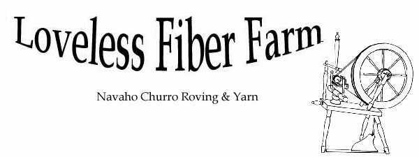 Loveless Fiber Farm